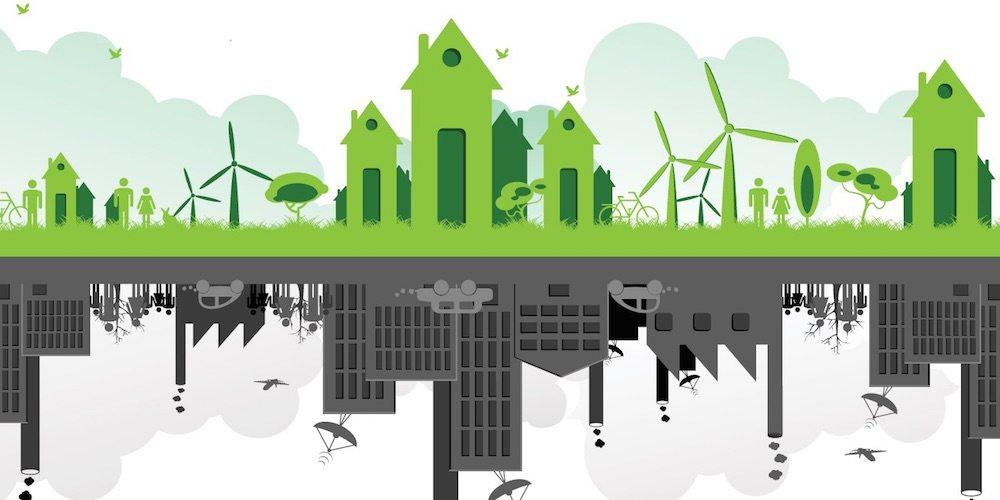 Sustentabilidade: 3 medidas sustentáveis para aplicar em seu processo construtivo