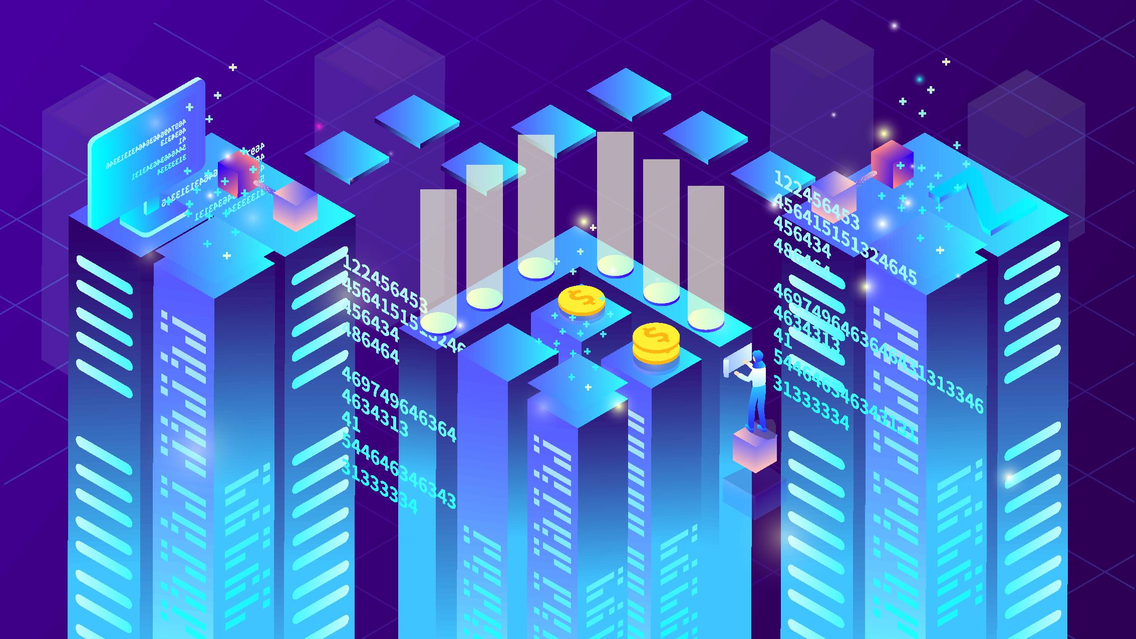 Blockchain: sua aplicação em BIM e Smart Contracts
