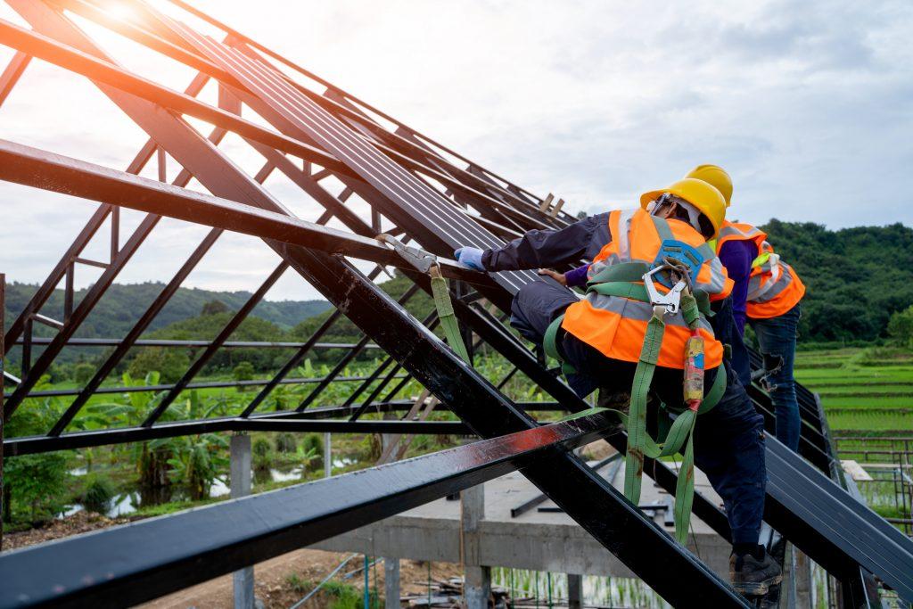 Saiba o que é o SESMT e seus impactos na Construção Civil