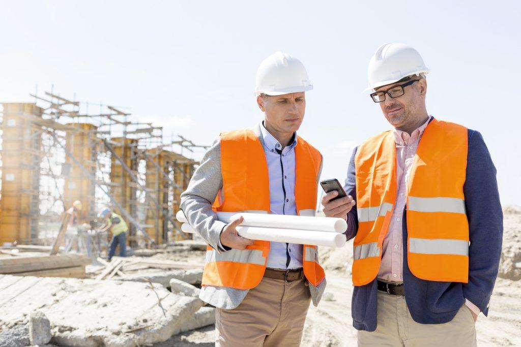 Autodoc lança APP Projetos para dar mais mobilidade aos canteiros de obras