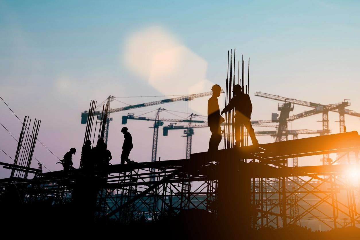 Mão de obra para Construção Civil: dicas para contratar melhor em 2021