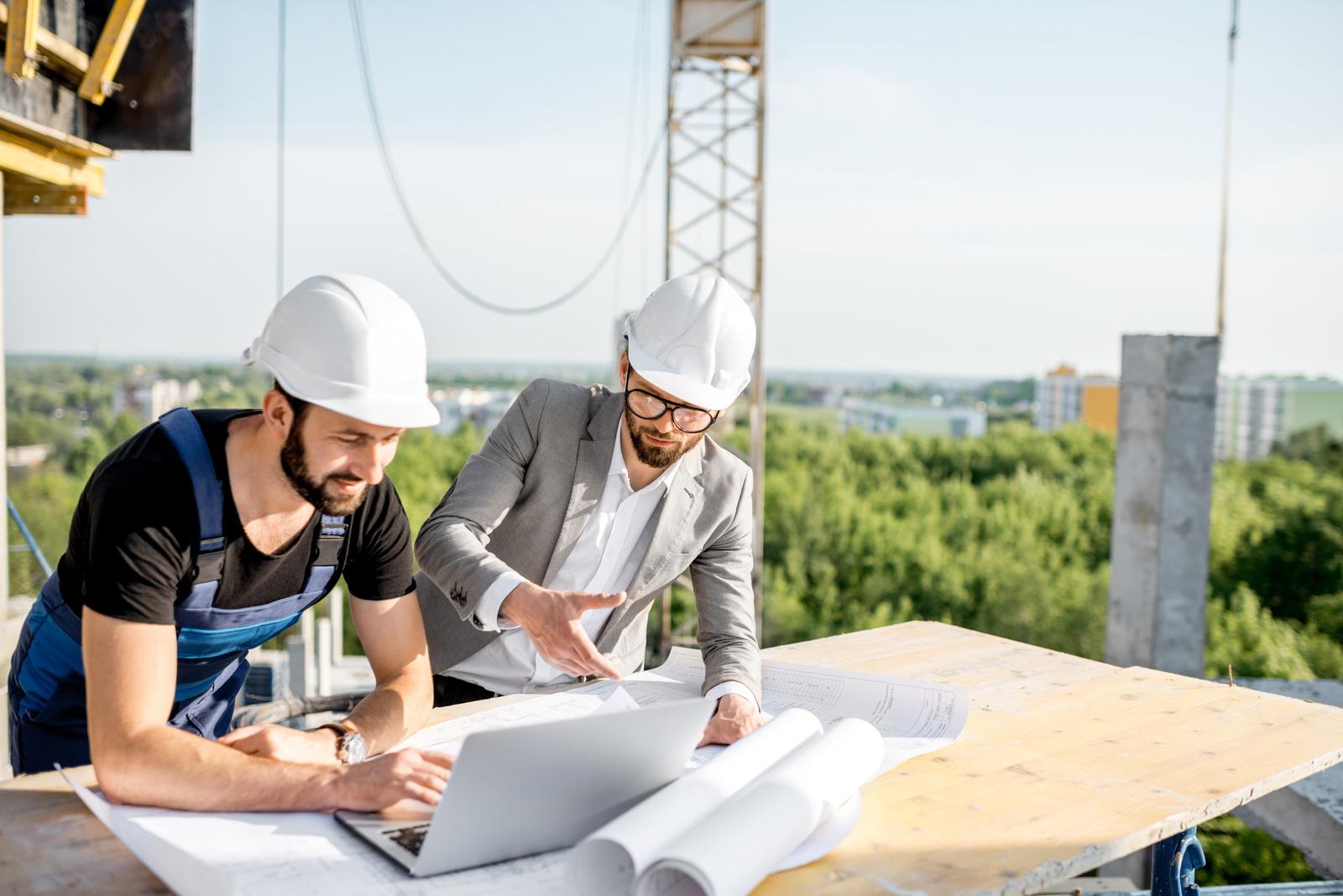 Tecnologia e a Construção Civil: como as soluções podem facilitar e melhorar a qualidade do serviço