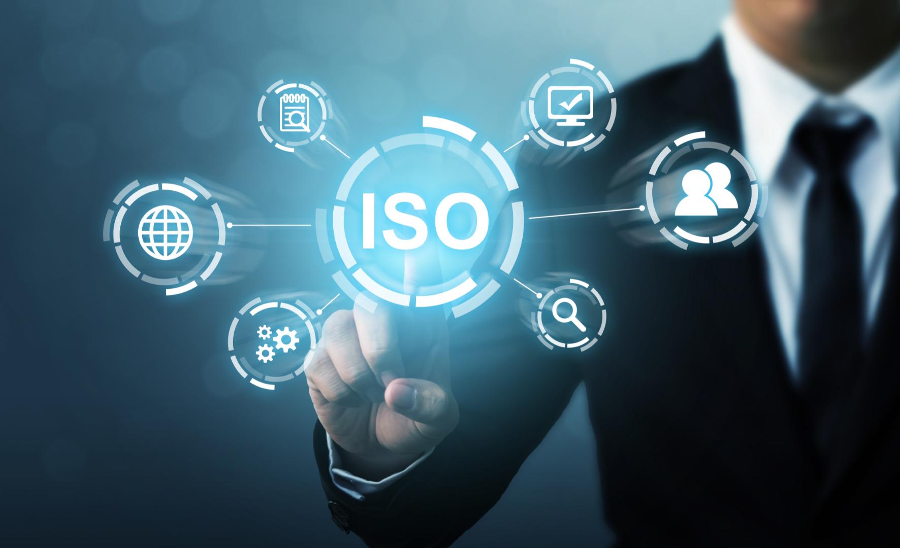 Gestão da qualidade em alinhamento com as normas ISO
