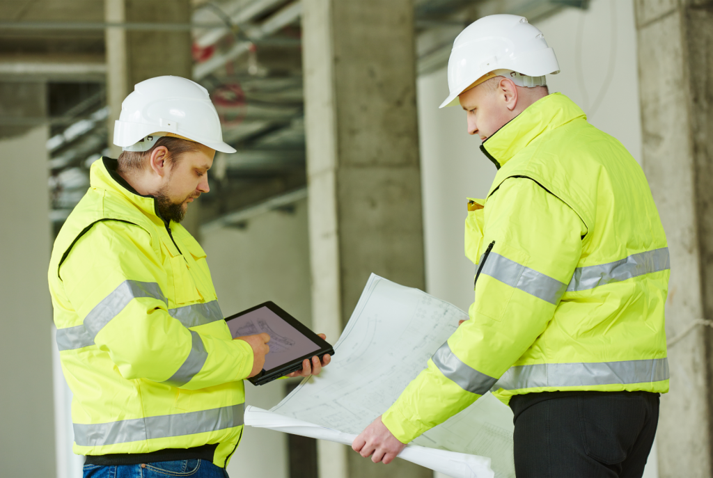 4 tecnologias que ajudam as construtoras a digitalizar seus canteiros de obras