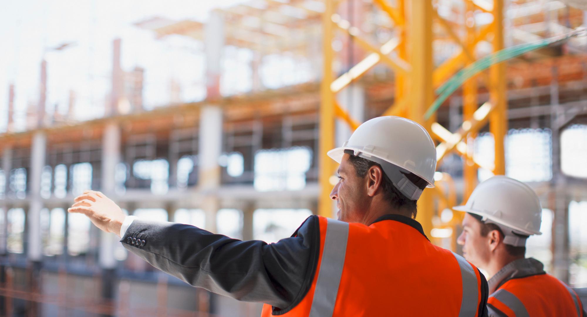 NR 18: Saiba mais sobre a norma que aborda a segurança e a saúde no trabalho