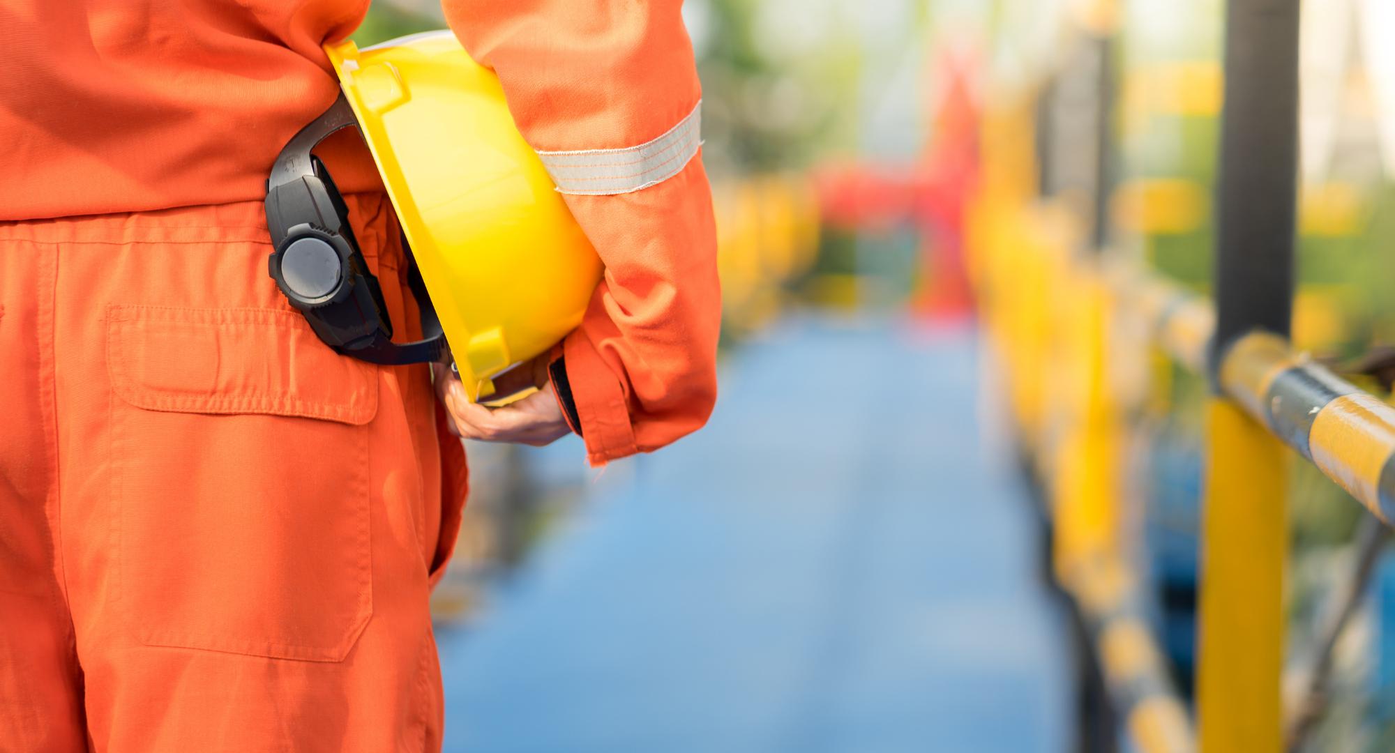 Como a NR 18 aumenta segurança dos trabalhadores?