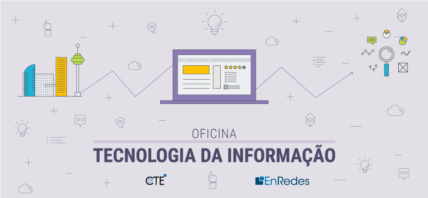 Autodoc coordena Oficina sobre Tecnologia da Informação em setembro