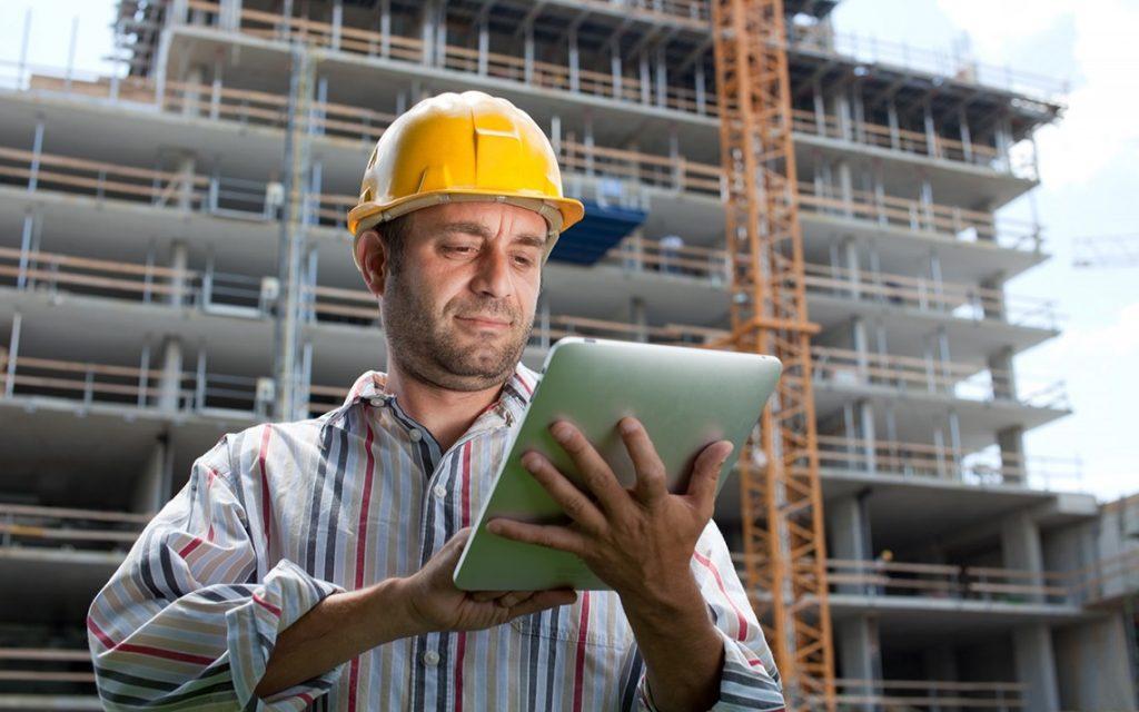 tecnologia de apontamento em campo aumenta a rentabilidade de obras 15124111435 1024x640 - FVS física ou FVS digital: qual utilizar na gestão da qualidade de serviços?