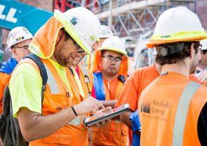 5 Ways BIM 360 Docs Reduces Rework iPad 300x212 - 5 Maneiras para reduzir o retrabalho na construção com o BIM 360