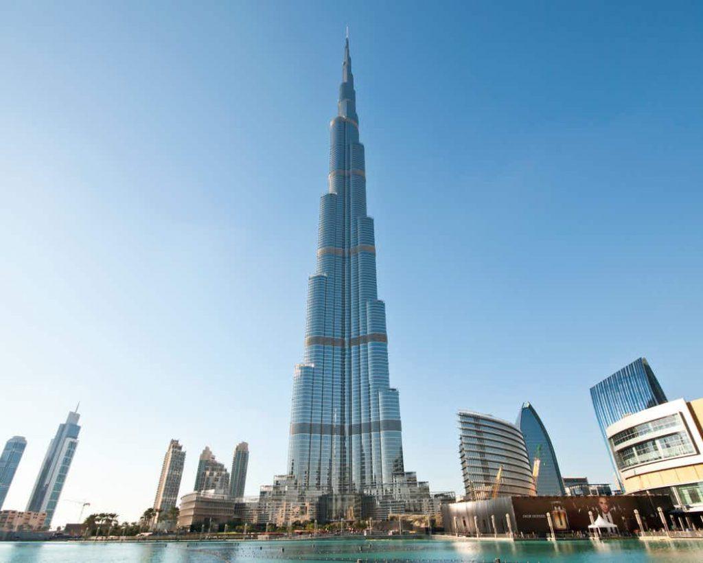 burj khalifa 1024x820 - Canteiro de obras: como a tecnologia pode otimizar a sua operação