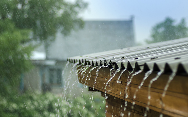agua pluvial - Sustentabilidade: 3 medidas sustentáveis para aplicar em seu processo construtivo