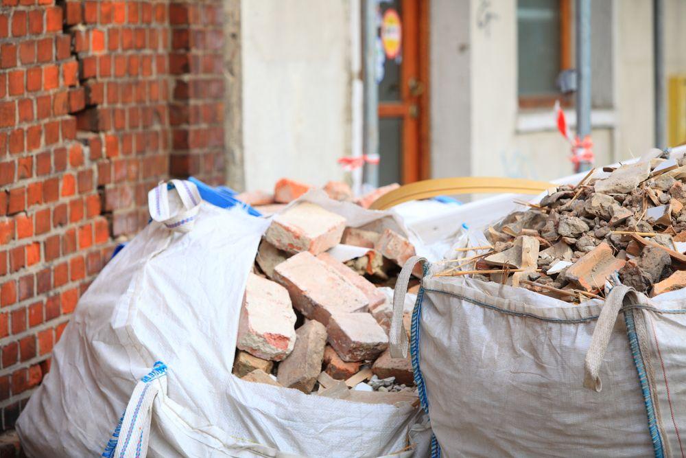 gestao residuos - Sustentabilidade: 3 medidas sustentáveis para aplicar em seu processo construtivo