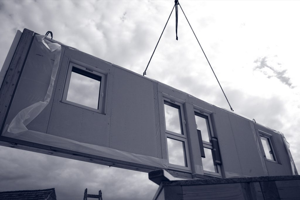modular1 1024x683 - Construção modular: o que é, quais são os seus benefícios e como está sua utilização pelo mundo?