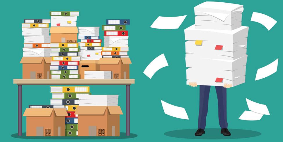 Gerenciamento de Documentos: 8 dicas para implementar um processo eficaz