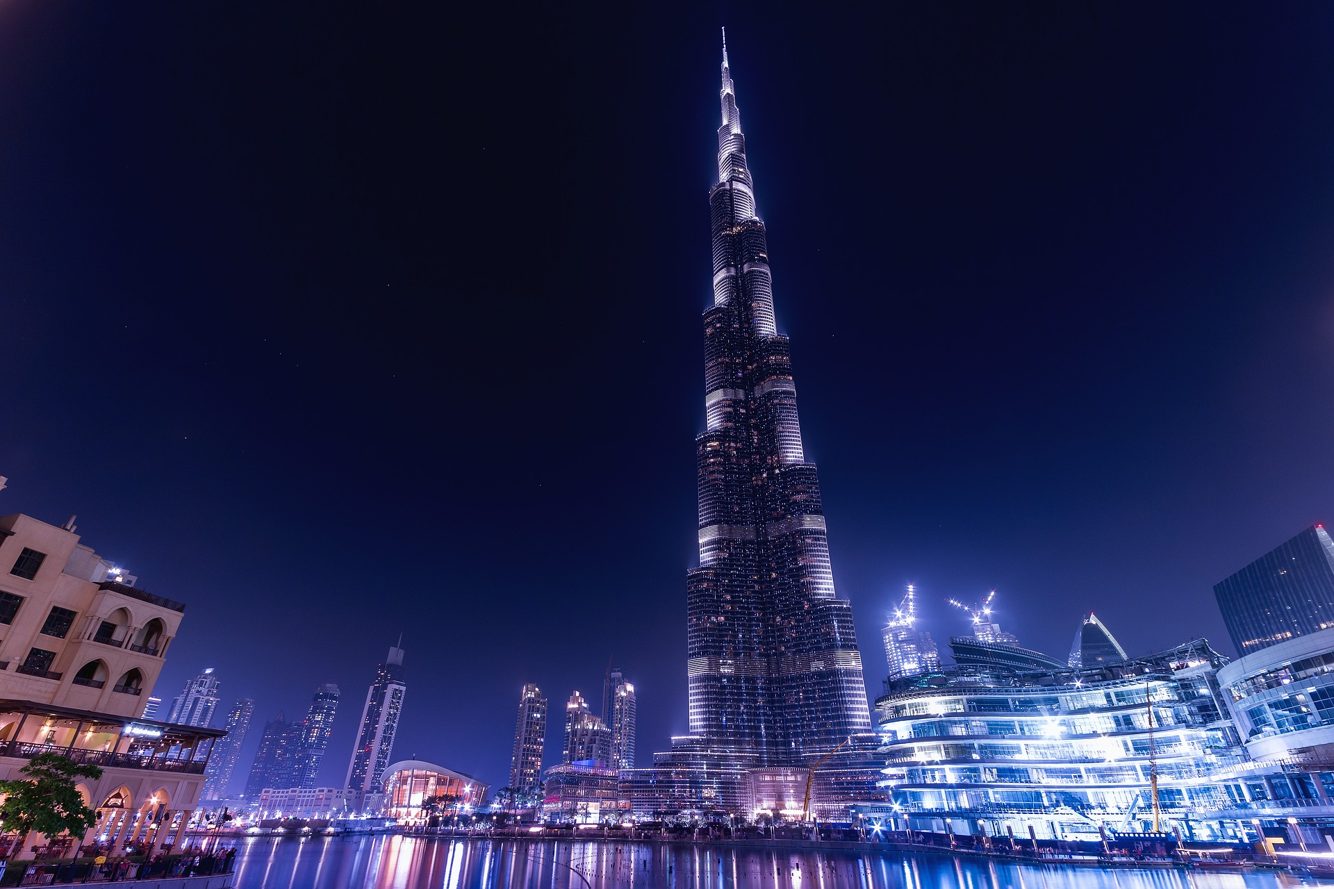 Burj Khalifa: conheça os desafios construtivos do maior edifício do mundo