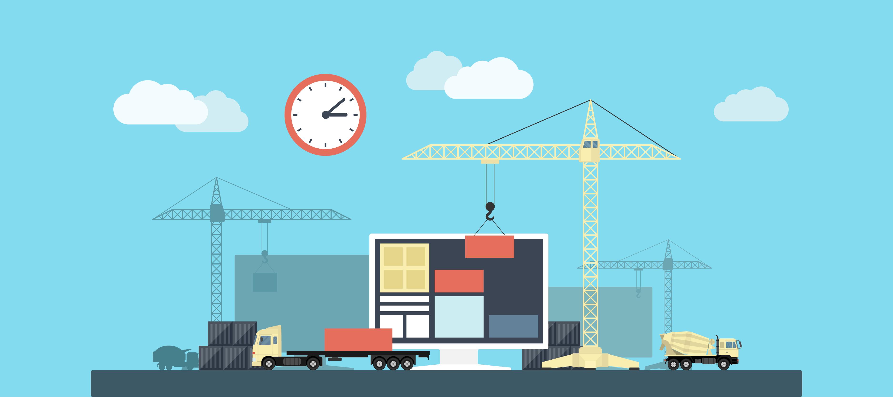Lean Construction: entregue produtos com mais valor, em menos tempo